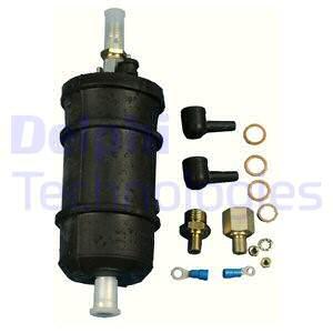 Pompe à carburant DELPHI FG1017-12B1 (X1)