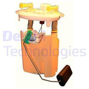 Capteur, niveau de carburant DELPHI FG1028-12B1 (X1)