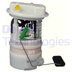 Unité d'injection de carburant DELPHI FG1036-12B1 (X1)