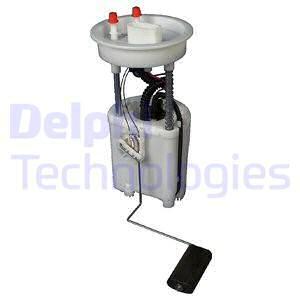 Unité d'injection de carburant DELPHI FG1070-12B1 (X1)