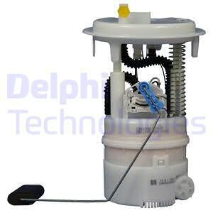 Joint d'injecteur DELPHI GN10159 (X1)