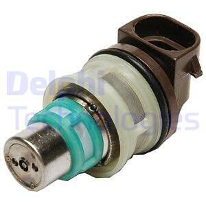 Injecteur essence DELPHI FJ10580-11B1 (X1)