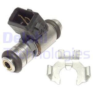 Injecteur essence DELPHI FJ10721-12B1 (X1)