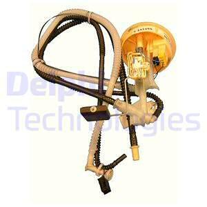 Capteur, niveau de carburant DELPHI FT10008-12B1 (X1)