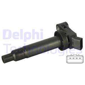 Bobine d'allumage DELPHI GN10536-12B1 (X1)