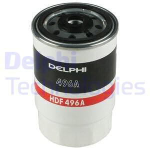 Filtre a carburant DELPHI HDF496 (X1)