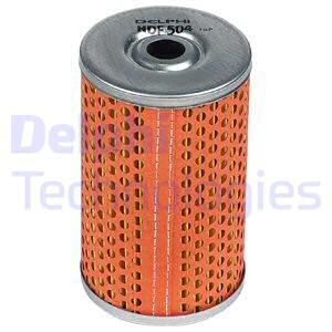 Filtre a carburant DELPHI HDF504 (X1)