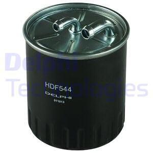 Filtre a carburant DELPHI HDF544 (X1)