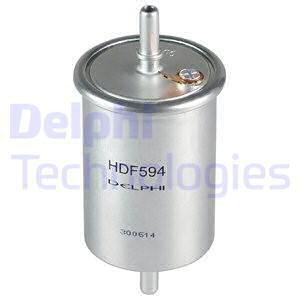 Filtre a carburant DELPHI HDF594 (X1)