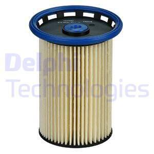 Filtre a carburant DELPHI HDF693 (X1)