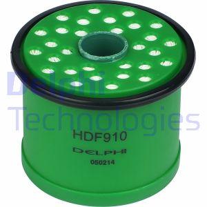 Filtre a carburant DELPHI HDF910 (X1)