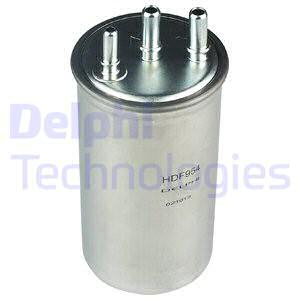Filtre a carburant DELPHI HDF954 (X1)