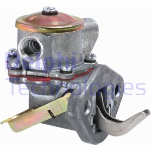 Pompe à carburant DELPHI HFP109 (X1)