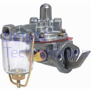 Pompe à carburant DELPHI HFP138 (X1)