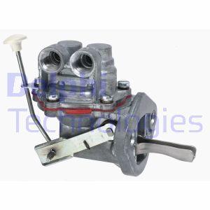 Pompe à carburant DELPHI HFP204 (X1)