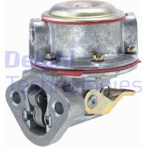 Pompe, préalimentation de carburant DELPHI HFP267 (X1)