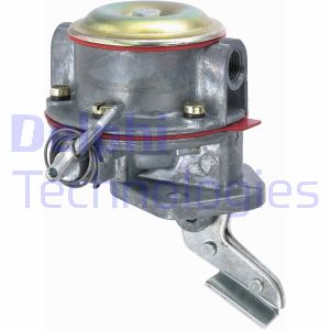 Pompe à carburant DELPHI HFP276 (X1)