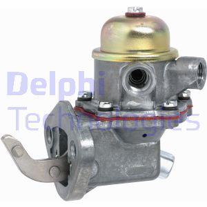 Pompe, préalimentation de carburant DELPHI HFP279 (X1)