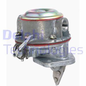 Pompe à carburant DELPHI HFP284 (X1)