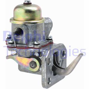Pompe à carburant DELPHI HFP303 (X1)