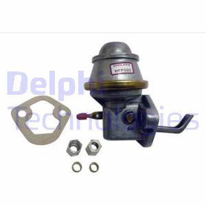 Pompe, préalimentation de carburant DELPHI HFP502A (X1)