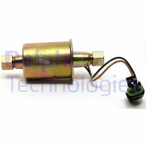 Pompe à carburant DELPHI HFP921 (X1)