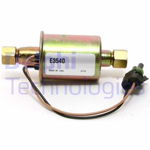 Pompe à carburant DELPHI HFP922 (X1)