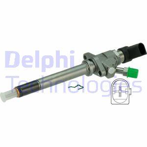 Injecteur essence DELPHI HRD648 (X1)