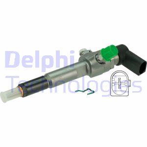 Injecteur essence DELPHI HRD656 (X1)