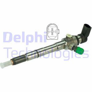 Injecteur essence DELPHI HRD662 (X1)