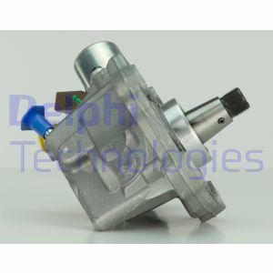 Pompe d'injection diesel DELPHI HRP706 (X1)