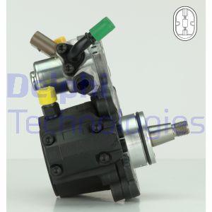 Pompe d'injection diesel DELPHI HRP707 (X1)