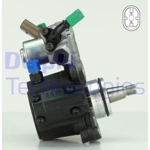Pompe d'injection diesel DELPHI HRP708 (X1)