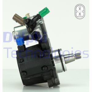 Pompe d'injection diesel DELPHI HRP716 (X1)