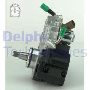 Pompe d'injection diesel DELPHI HRP718 (X1)