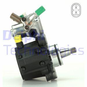 Pompe d'injection diesel DELPHI HRP721 (X1)