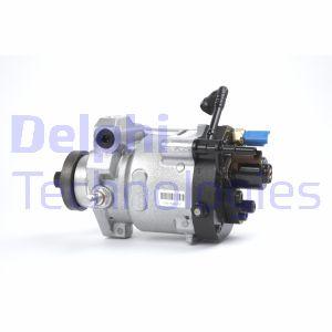 Pompe d'injection diesel DELPHI HRP725 (X1)