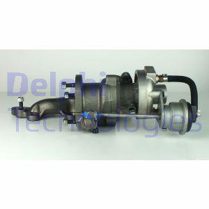 Turbo DELPHI HRX328 (X1)