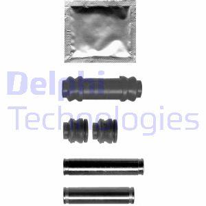 Jeu de douilles de guidage d'étrier de frein DELPHI KS1012 (X1)