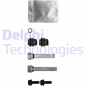 Jeu de douilles de guidage d'étrier de frein DELPHI KS1095 (X1)