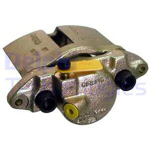 Étrier de frein DELPHI LC2944 (X1)