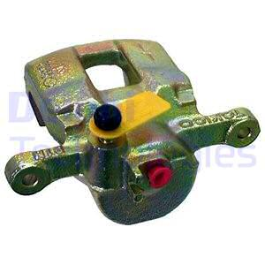 Étrier de frein DELPHI LC3316 (X1)
