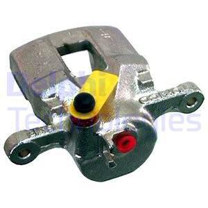 Étrier de frein DELPHI LC3318 (X1)
