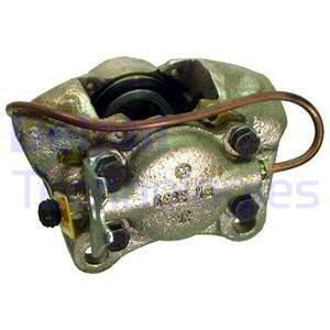 Étrier de frein DELPHI LC3446 (X1)