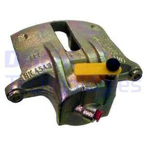 Étrier de frein DELPHI LC3449 (X1)