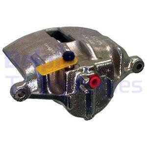 Étrier de frein DELPHI LC3476 (X1)