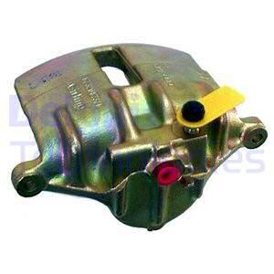 Étrier de frein DELPHI LC3477 (X1)