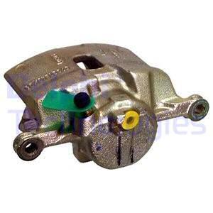 Étrier de frein DELPHI LC4233 (X1)