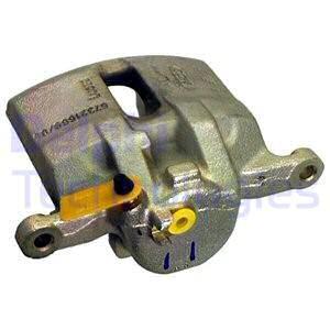 Étrier de frein DELPHI LC4235 (X1)