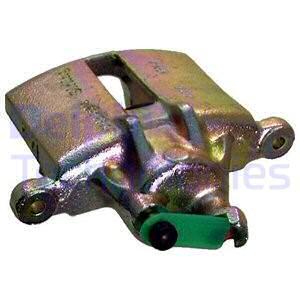 Étrier de frein DELPHI LC4239 (X1)